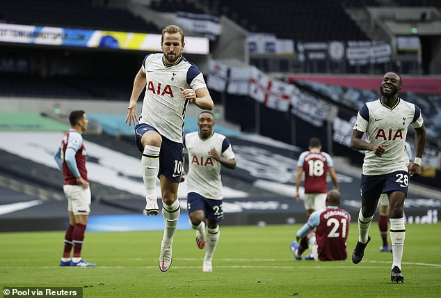 England captain was in fine form against West Ham, setting up the opener before scoring two