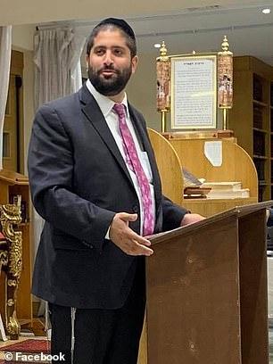 Rabbi Yonatan Halevy
