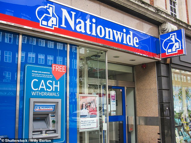 Interest: Nationwide pays 2% on your first year balance up to £1,500 and is currently offering a cash kickback of up to £125 to switchers