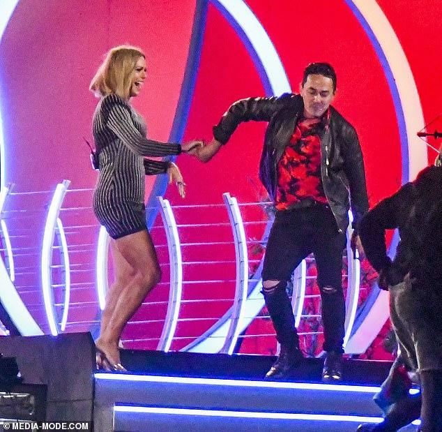 Christina Big Brother Australia 2021 - Big Brother 2020 ...