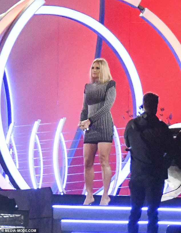 Big Brother 2021 Australia Contestants / Big Brother ...