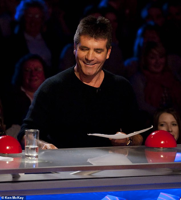 Preparation: The media personality is working hard to get back on track before BGT 2021 (show photo in 2009)