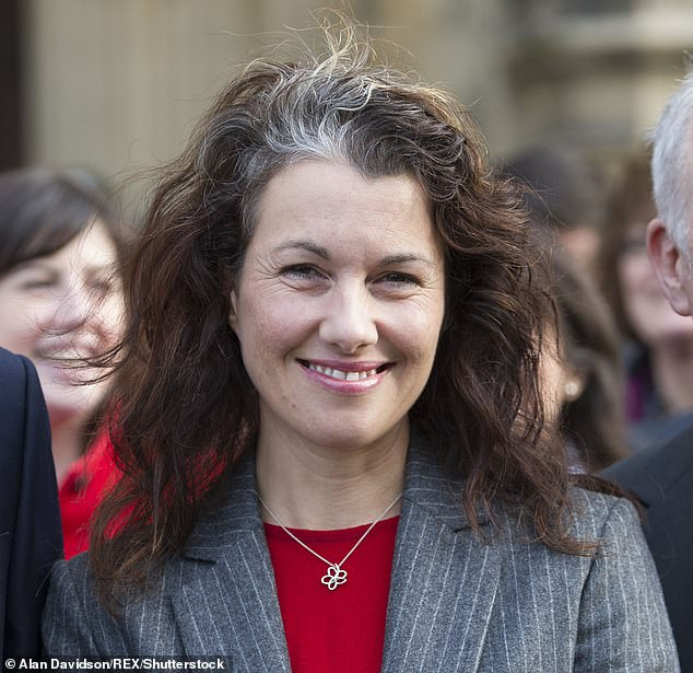Sarah Chapman (pictured) Rotherham's campaigning MP and Nazir Azfal, a former chief crown prosecutor who brought justice to the Rochdale sex-grooming gang, are among those appalled by the inquiry's failure to hear evidence