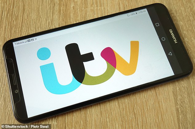 Change: ITV is part of a group that will publish a plan to increase diversity at the highest levels