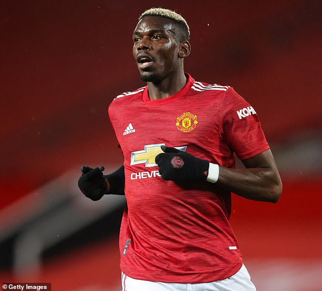 The Argentina ace had been linked to a swap move involving Manchester United's Paul Pogba