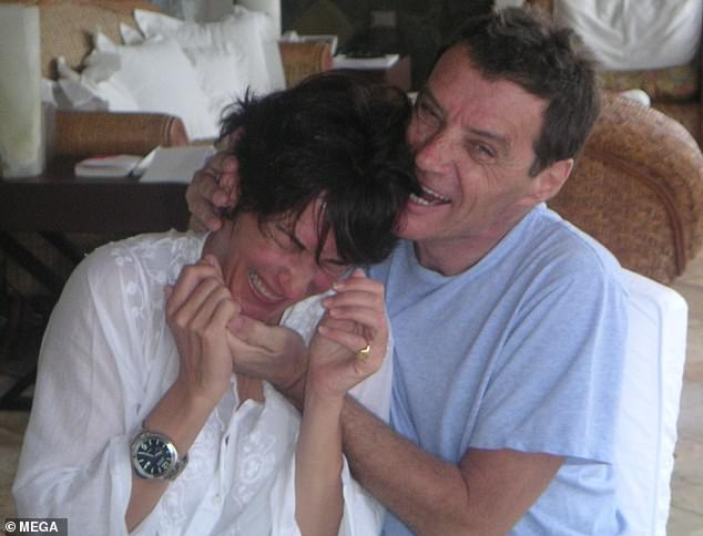 Ghislaine Maxwell is under investigation by French authorities over allegations that she was involved in convicted-paedophile Jeffrey Epstein's offending in the country.French model agent Jean-Luc Brunel (pictured with Maxwell) is said to be a close friend of Maxwell's - with the pair both appearing in Epstein's contact book and on the flight logs of his private jets