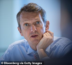 Bank of England's chief economist Andy Haldane has warned working from home full time poses a long-term threat to the economy