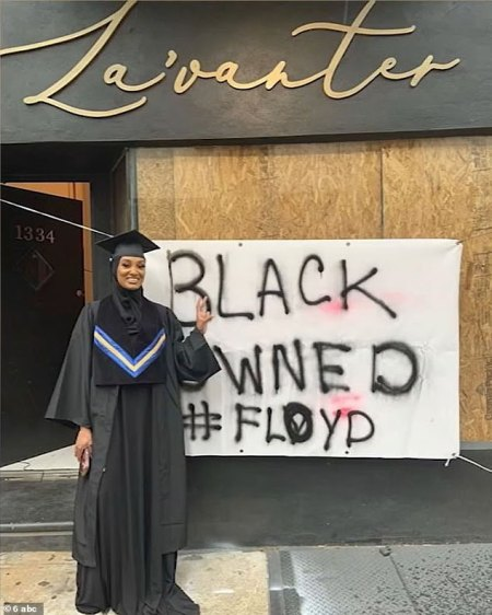 Looters in Philadelphia Clean Out Entire Black-owned Boutique in Less than One Minute During a Night of Protest Over the Fatal Police Shooting of Walter Wallace Jr. — Evidently Black Businesses Don't Matter
