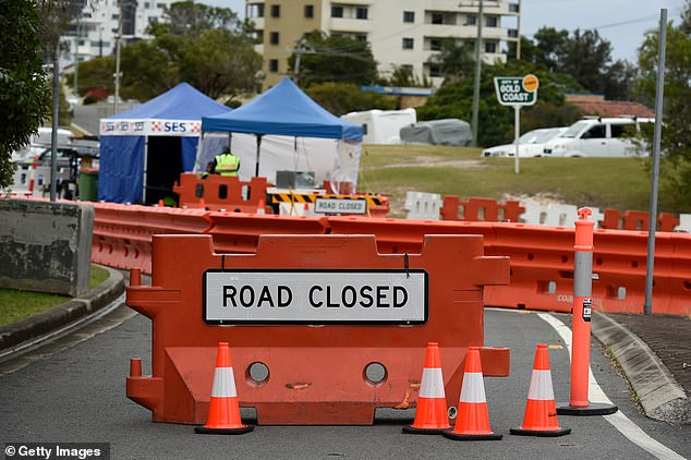 Queensland's tenacious Prime Minister appears ready to keep her borders closed for Sydneysiders ahead of Saturday's state elections