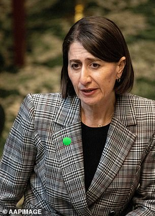 NSW Prime Minister Gladys Berejikian wants the QLD border to be opened