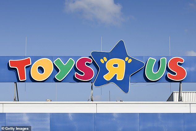 One of the most popular stores for children, Toys R Us fell into administration in the UK in 2018