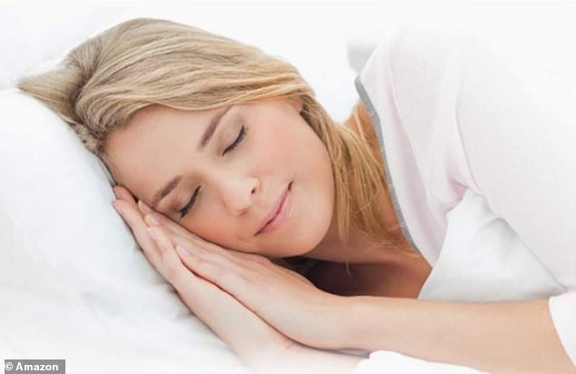 The UMI. Essentials Shredded Memory Foam Pillow is now on sale with 31 per cent off