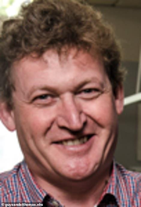 Professor Nick Hart