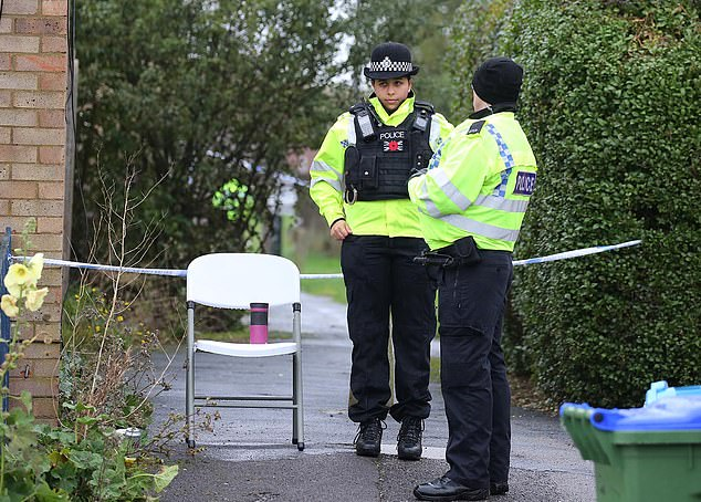 A murder investigation has been launched in Aylesbury, Bucks after the death of a man in his 20s. The victim and another man were attacked near Edinburgh playing fields