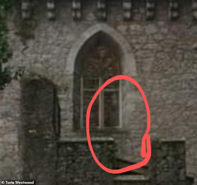 PICTURED: A woman has claimed she saw a 'ghostly figure' at I'm A Celebrity... Get Me Out Of Here's haunted new location in Wales