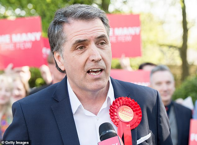 Liverpool City Region mayor Steve Rotheram accused the government of believingworkers in the North are worth less than those in the South when they announced plans to extend 80% furlough for the national lockdown