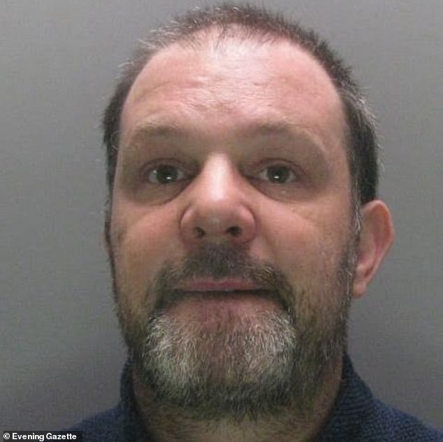 IT worker Neil Murthick, from Darlington, stole 27 laptops meant for NHS staff between December and May this year, to fund his gambling adddiction