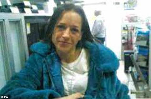Joanne Sheen, 44, was last seen onon 5 December 2019 when she travelled back to Southampton from Fareham with a friend. Police have now arrested three men in connection with her disappearance