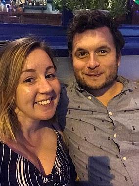 Rebecca Stevenson and Tom Molyneux spent £2,056 on British Airways flights to the Maldives