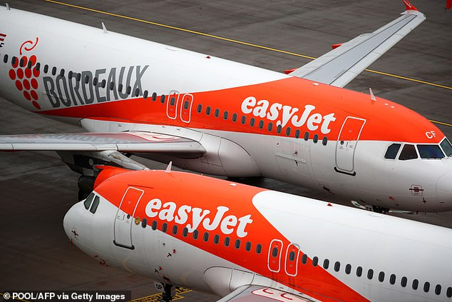 EasyJet announced the closure of its base at London Southend Airport in August