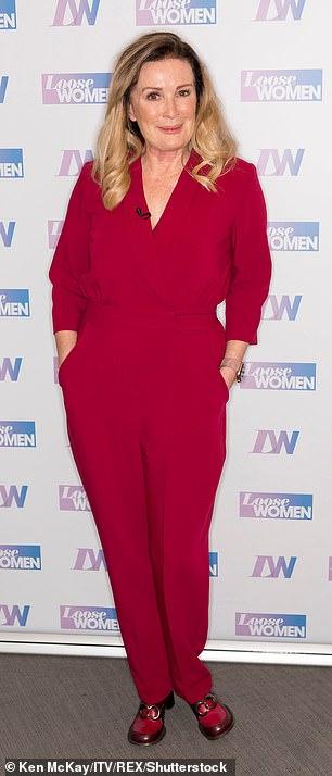 Soap icon: Corrie star Beverley Callard is on the rumor list