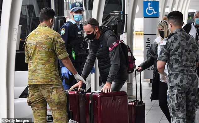 As Victoria prepares to open up its gates to international arrivals, a report has made dozens of recommendations to help avoid another disaster