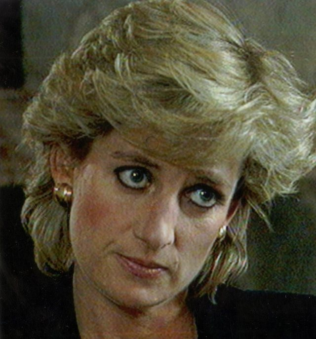 Some 25 years after she bared her soul, fresh allegations emerged that the BBC obtained the scoop under a false pretext