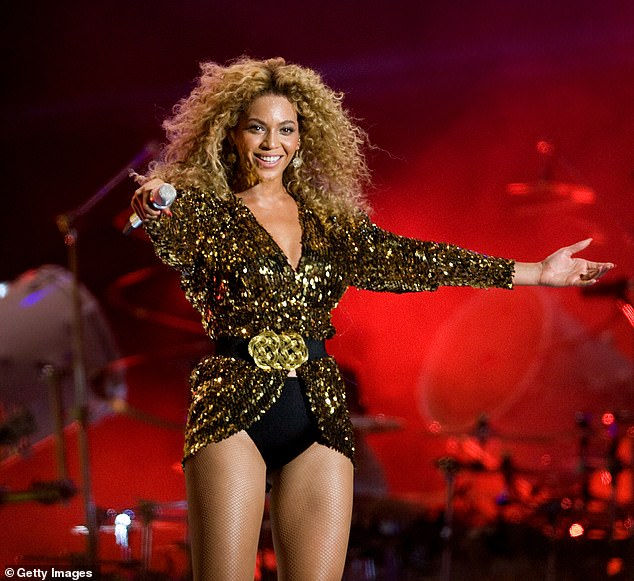 Major Move: Beyonce has reportedly decided to shelve plans for a 2021 world tour in promotion of her upcoming new studio album and will instead offer virtual concerts to fans