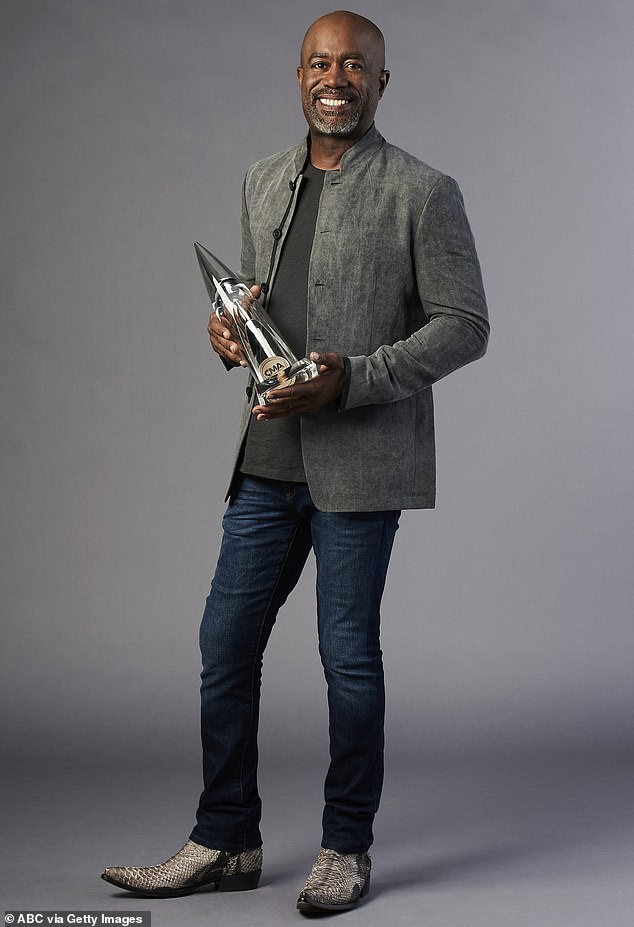 Racism in country: Darius Ruckerrecently opened up about the racism he experienced in the country music industry, as he checked in with the Color Me Country radio show, ahead of his CMA Awards hosting gig
