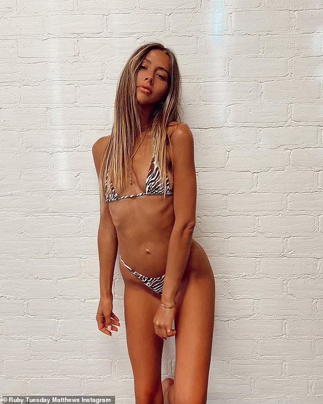 In January 2019, the Byron Bay model sparked controversy when she admitted to relying on a combination of cigarettes, black coffee and cocaine to maintain her 54kg frame prior to giving birth