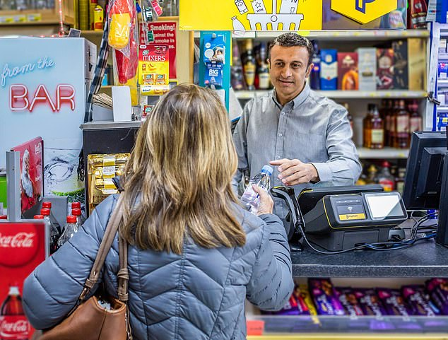 Warning:Natalie Ceeney, author of an authoritative report into access to cash 20 months ago, says that the high street is at a financial tipping point