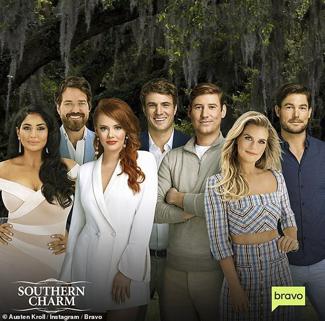 They're back: Season seven of Southern Charm premiered on Bravo October 29