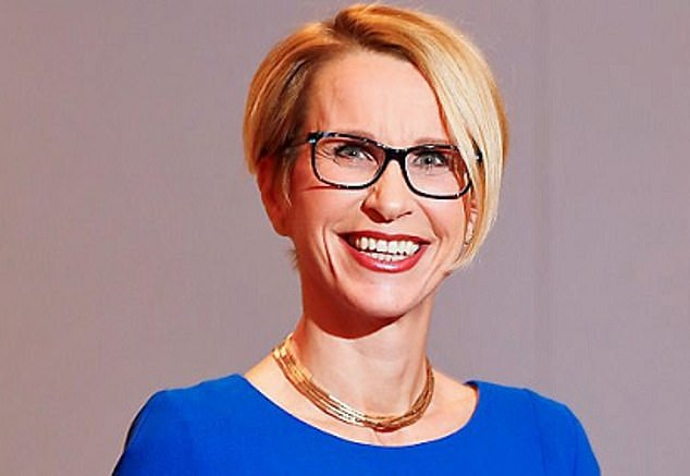 GSK boss Emma Walmsley has previously said she does not expect vaccines to become widely available to the public until at least the second half of 2020
