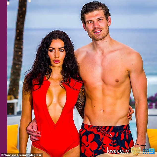 Not a match: Vanessa starred on the second season of Love Island Australia. Despite having a brief fling with Matt Zukowski, she failed to find long-term love on the match-making show
