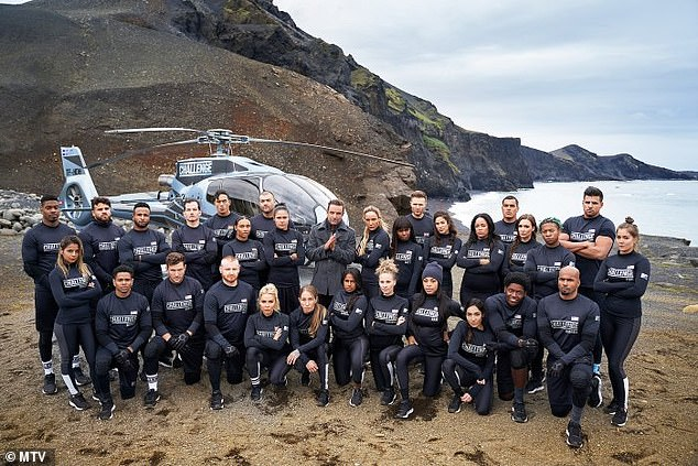 Competitors: The Challenge faced many obstacles while returning to production amid the COVID-19 pandemic as contestants are usually whisked around the world to compete, but were now stationed in one location in Iceland