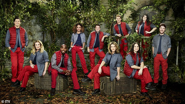 Coming Soon: The launch of I'm A Celebrity will see 10 celebrities move into Gwrych Castle for another round of trials and tribulations.  The launch airs Sunday at 9 p.m. on ITV