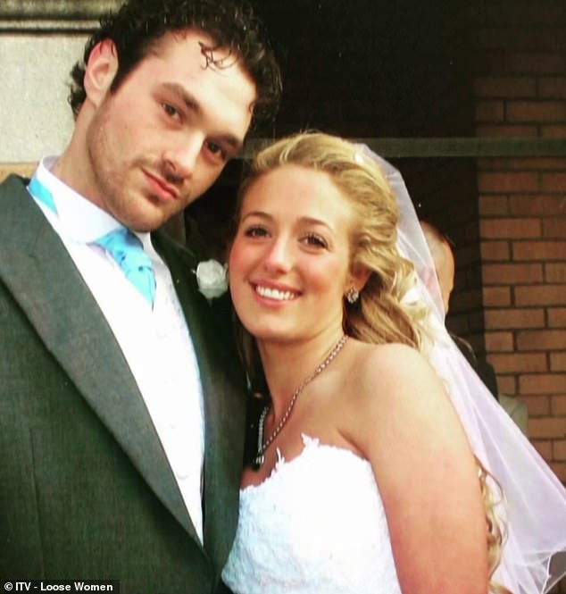 Happily married: In 2008, Tyson and Paris got married in Doncaster and will mark their 12th wedding anniversary next month