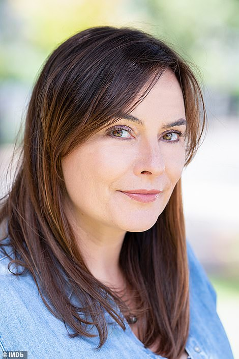 Pictured: Neighbours casting director Thea McLeod
