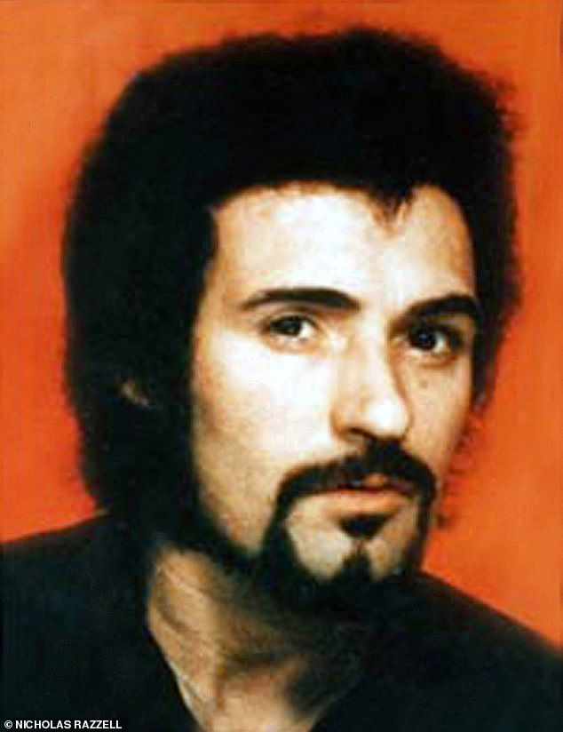 Former lorry driver Peter Sutcliffe was serving a whole-life term for murdering 13 women across Yorkshire and north-west England