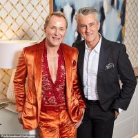 The Block's Mark McKie and Mitch Edwards offload beachy North Bondi apartment for a cool 0,000