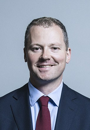 Tory MP Neil O'Brien could take charge of the new policy board