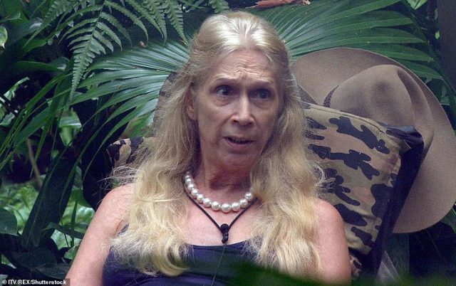 Controversial:Thanks to the inclusion of Lady C, I'm A Celebrity 2015 was the show's most tumultuous yet, as she repeatedly argued with stars Tony Hadley and Duncan Bannatyne before dramatically quitting the show.