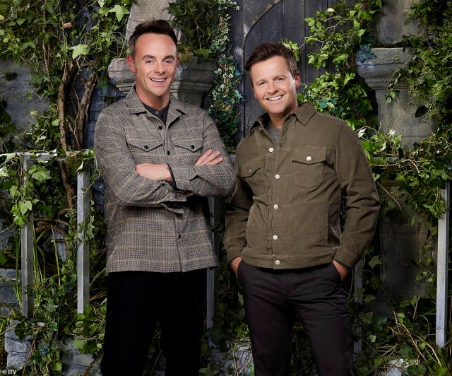 Dynamic duo: As the show heads back to screens - with Ant McPartlin and Declan Donnelly at the helm - it's time for a lookback at some of the show's most stomach-churning, dramatic and emotional moments