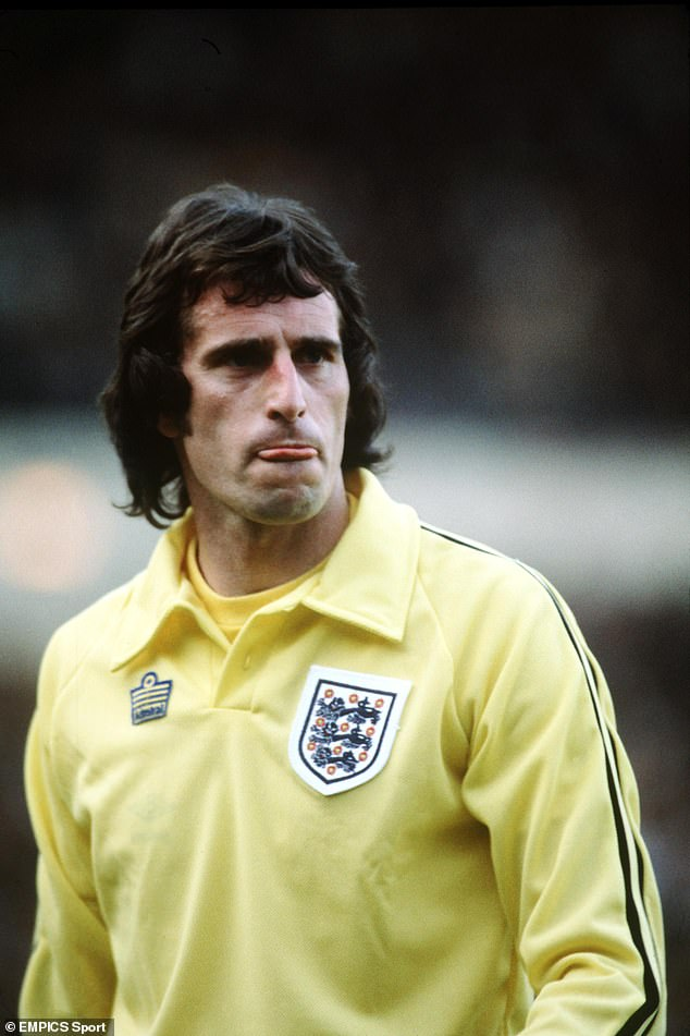 He won 61 caps in England and won three European Cups and five Premier League titles