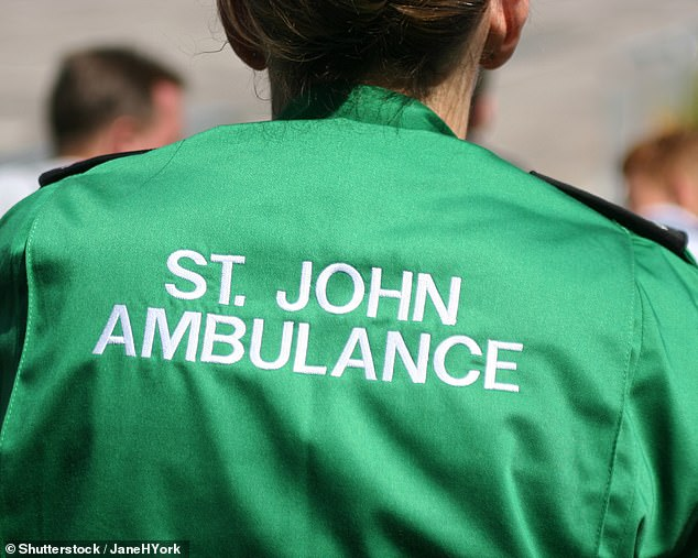St John Ambulance is offering to teach those who are not first aiders how to administer injections (stock image)