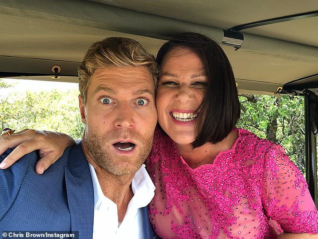 Out:'Network 10 can confirm that Pete Evans will not be appearing on this season of I'm a Celebrity… Get Me Out of Here!' a spokesperson told Daily Mail Australia on Tuesday