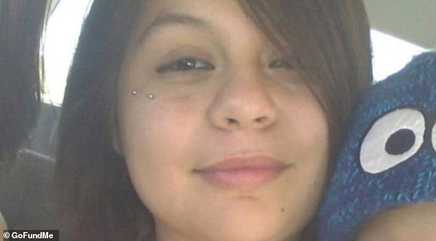 Rodriguez, who was the mother of three children - a three-year-old boy and two-year-old twin girls - had just celebrated her birthday eight days before the shooting