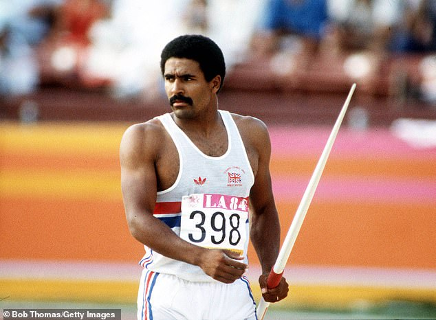 Daley Thompson excelled in 10 events and was a role model in the decade of the Brixton Riots