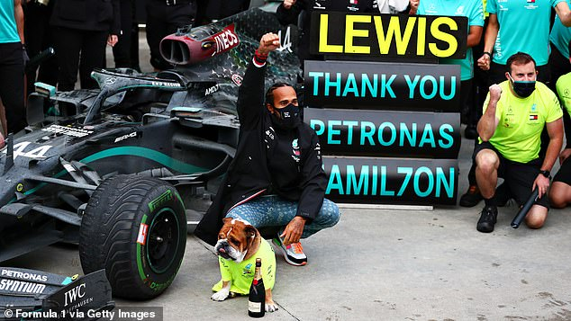 What sets Hamilton apart is the longevity of his achievements, having won his first title in 2008