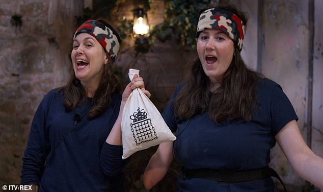 Woo!Giovanna and Hollie had fun together matching all the quotes and successfully completed the challenge giving them castle coins to go visit the Ye Olde Shoppe and cash in